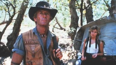 Photo of Crocodile Dundee (1986)