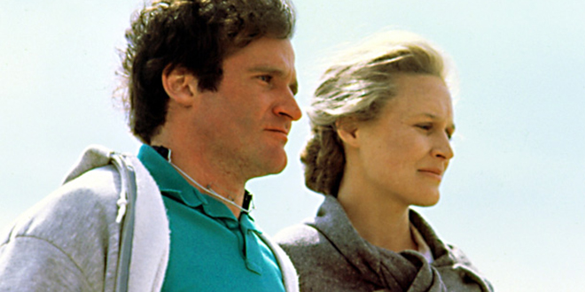 The World According To Garp courtesy of Warner Home Video
