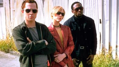 Photo of The Mod Squad (1999) Comes To Blu-ray