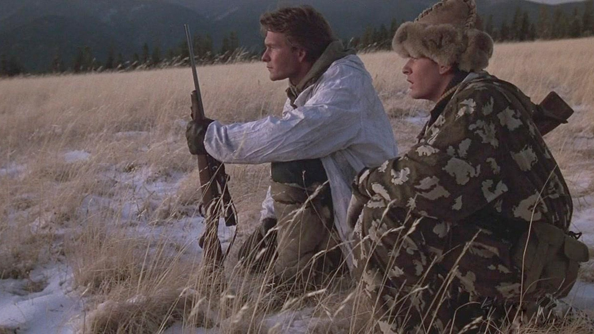 Red Dawn (1984) Podcast Review & Film Summary | MHM ...
