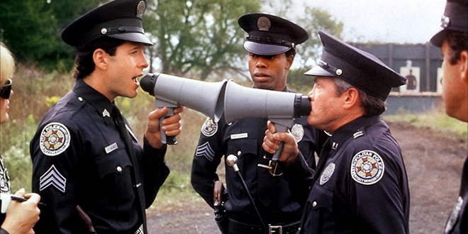 Download Film Police Academy 1984