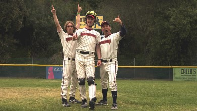 Photo of The Benchwarmers (2006)