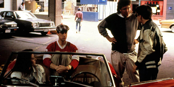 LTMR Hindsight: Top 5 John Hughes Films (Part One)