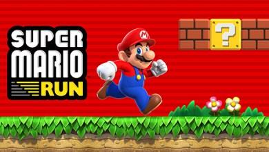 Super Mario Run (2016)