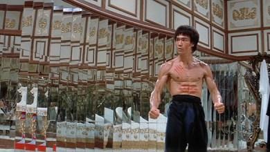 Enter The Dragon (1973)