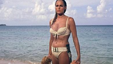 Photo of James Bond's Top 10 Bond Girls