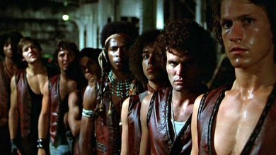 Photo of The Warriors (1979)