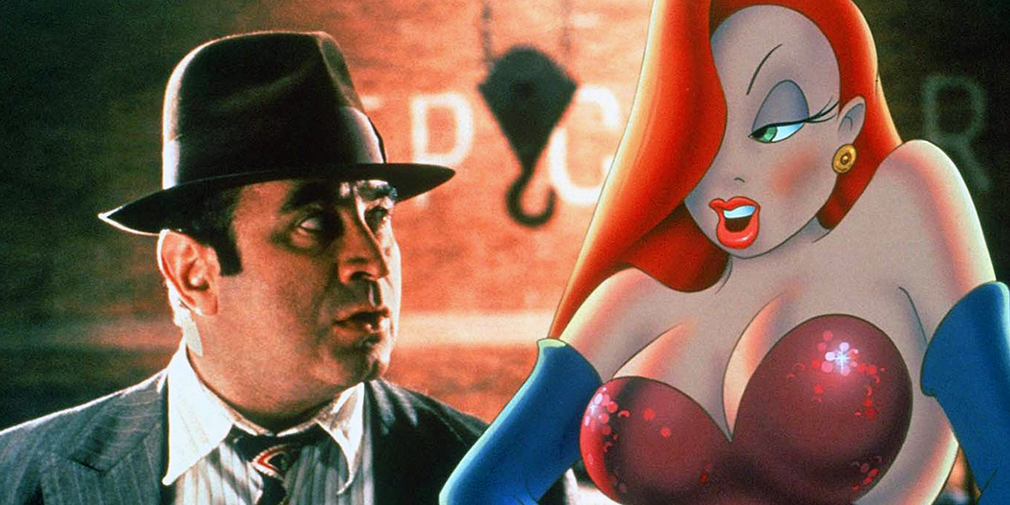 Who Framed Roger Rabbit 1988 Movie Review Film Summary Mhm