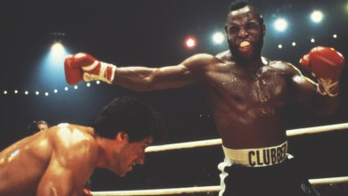 Photo of Rocky III (1982)