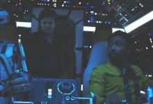 Photo of Solo (2018) Part 2