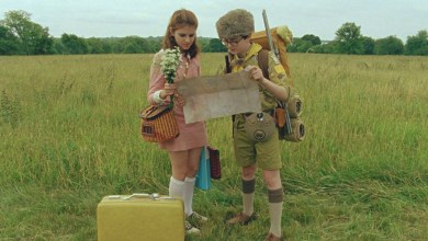 Photo of Moonrise Kingdom (2012)