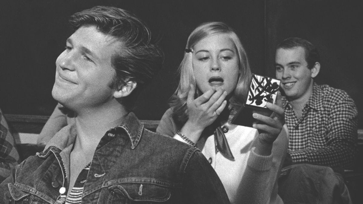 The Last Picture Show (1971) Film Summary