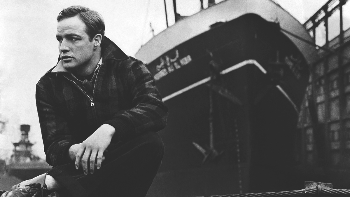 on the waterfront cast