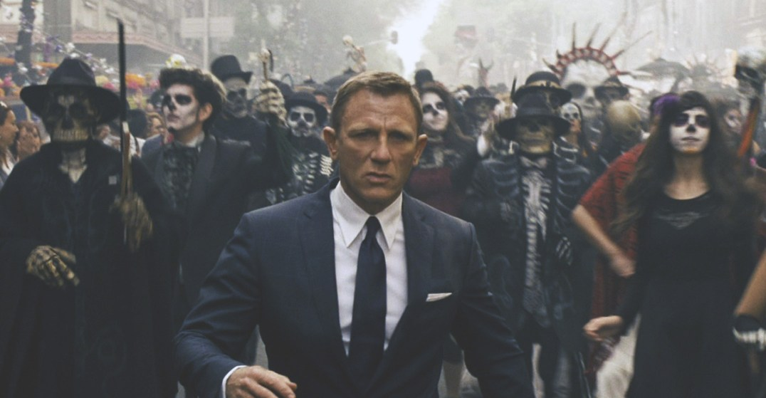 Spectre 2015 Film Summary And Movie Synopsis On Mhm
