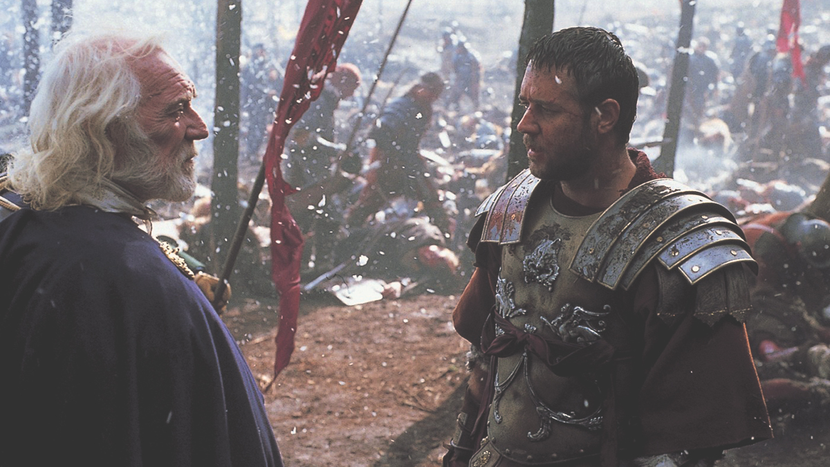 Gladiator (2000) Film Summary & Movie Synopsis on MHM