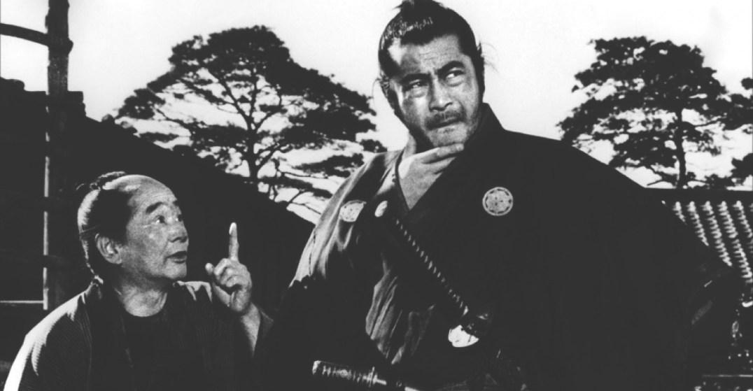 Yojimbo (1961) Film Summary & Movie Synopsis on MHM