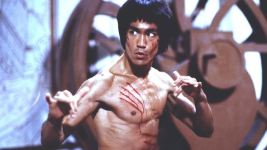 Photo of Enter The Dragon (1973)