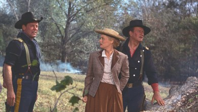Photo of The Horse Soldiers (1959)