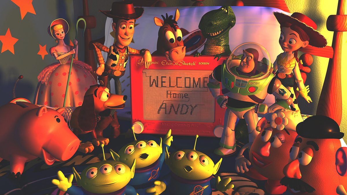 Kinox.To Toy Story 2