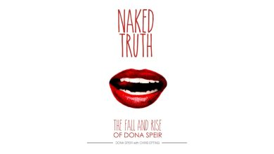 Photo of The Naked Truth: The Fall and Rise of Dona Speir (2019)