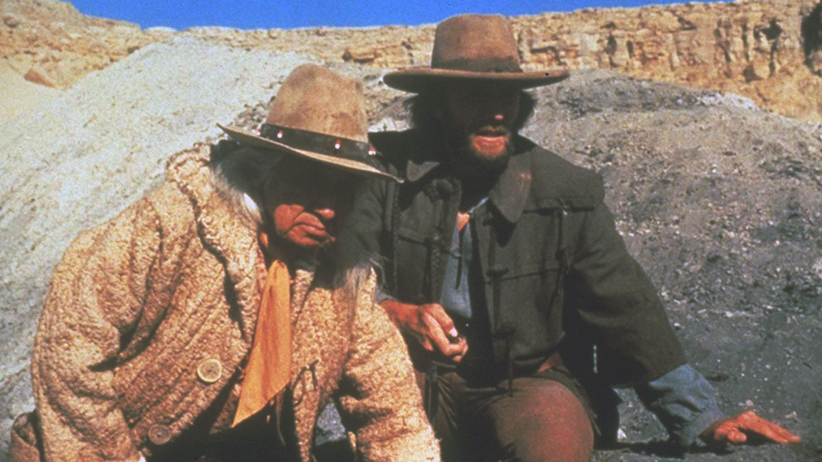 The Outlaw Josey Wales (1976) Movie Summary and Film Synopsis