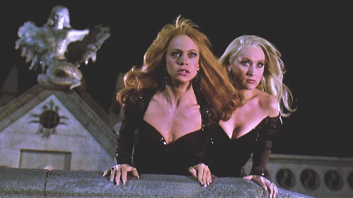 Death Becomes Her (1992) Movie Summary and Film Synopsis
