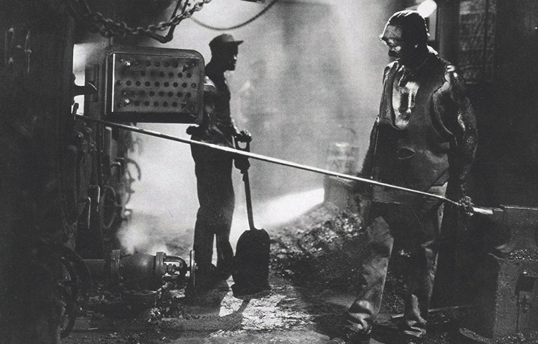 The Docks of New York (1928)