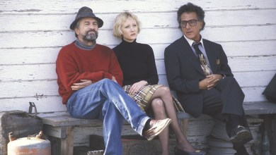 Photo of Wag The Dog (1997) Diverts Everyone's Attention to DVD