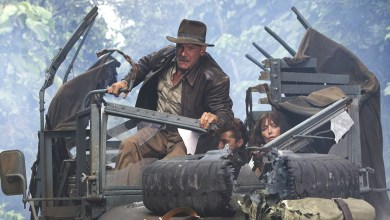 Photo of Indiana Jones and the Kingdom of the Crystal Skull (2008)