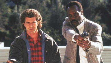 Photo of Lethal Weapon (1987)