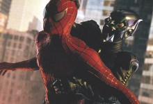 Photo of Spider-Man (2002) weaves a tangled web on Blu-ray