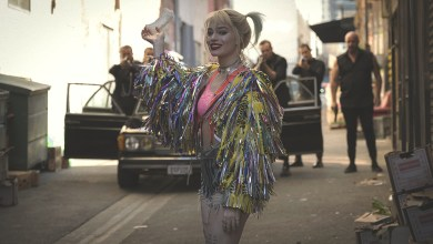 Photo of Birds of Prey: And the Fantabulous Emancipation of One Harley Quinn (2020) Flocks to Blu-Ray