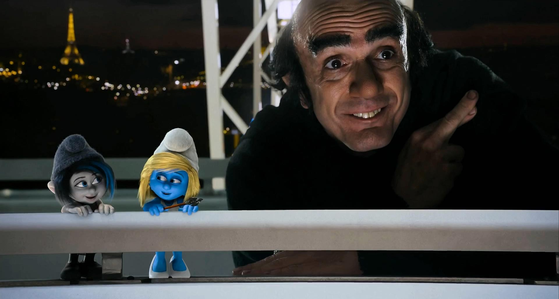 The Smurfs 2 Movie Still 117975
