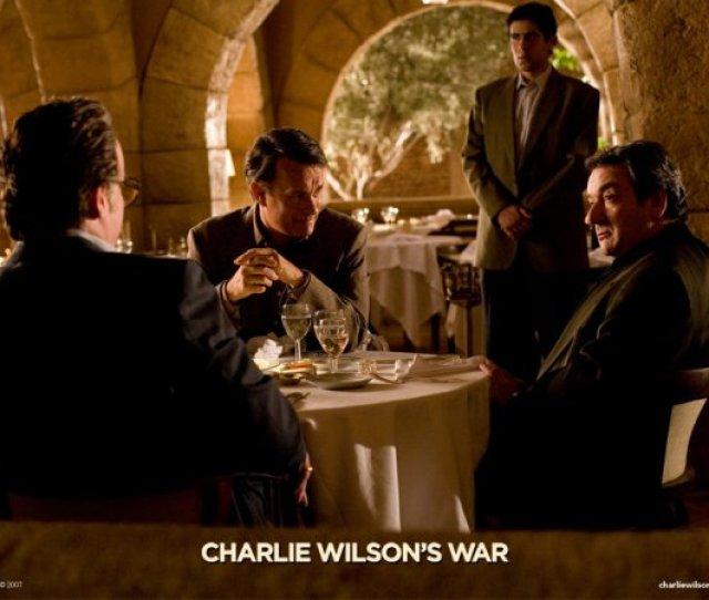 Charlie Wilsons War Photos