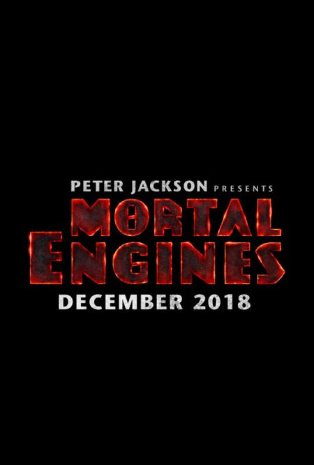Nieuw trailer van Mortal Engines door Peter Jackson