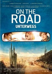 Unterwegs - On the Road