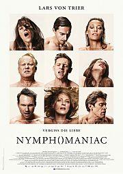 Nymphomaniac (Part 1)