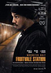 Nächster Halt - Fruitvale Station