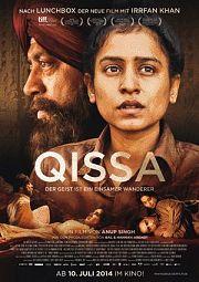 Qissa - Der Geist ist ein einsamer Wanderer