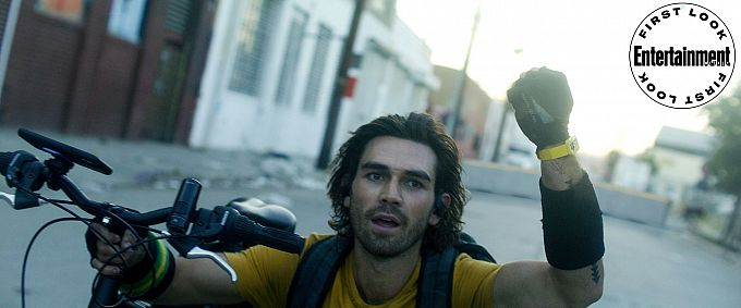 """Image 1:COVID-dystopia: Trailer for Michael Bay's """"Songbird"""" landed"""