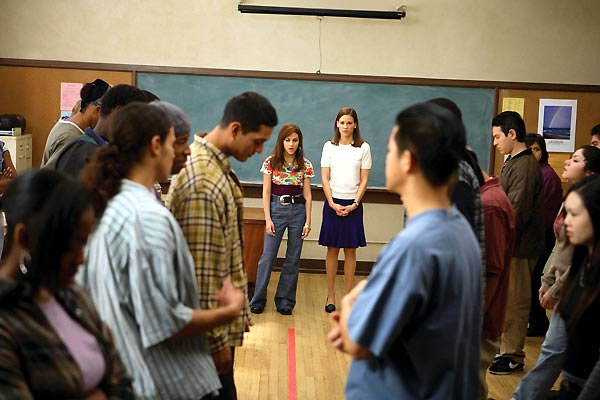 Image result for freedom writers line