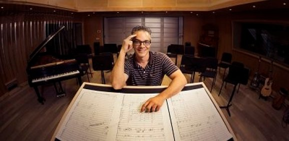 Snowpiercer An Interview With Composer Marco Beltrami