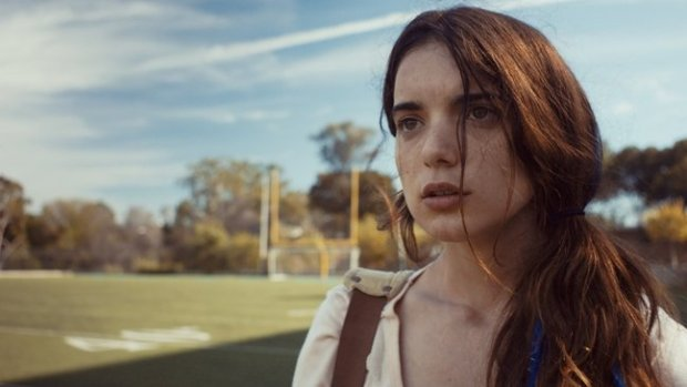 First Girl I Loved, directed by Kerem Sanga, played at Sarasota Film Festival this year