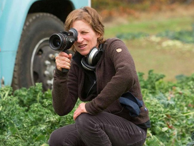 The 50-Year Road Trip: Kelly Reichardt on Night Moves - MovieMaker Magazine