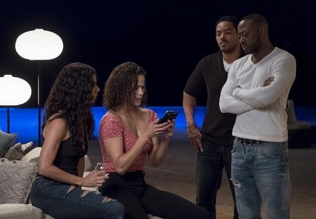 Taylor Made: Deon Taylor on How His Self-Made Moviemaking Journey Led Him to Direct Traffik
