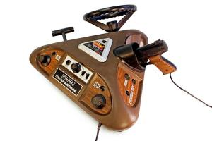 Coleco Telstar Arcade