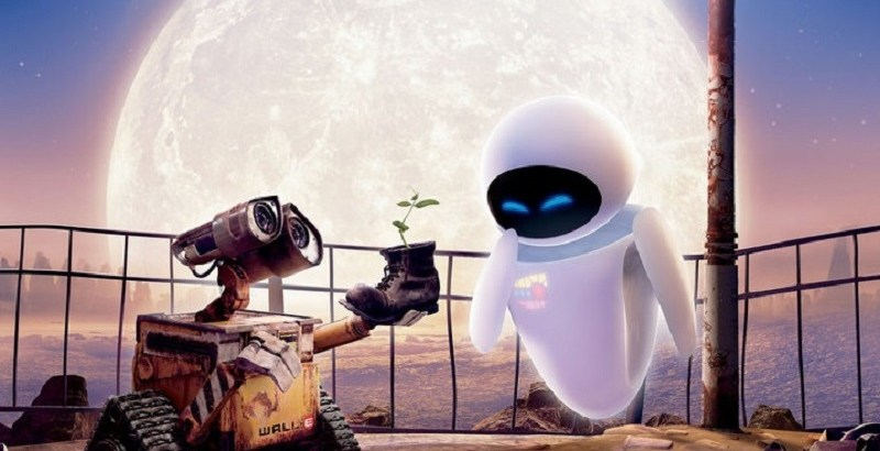 The Top Ten Most Lovable Movie Robots » MovieMuse