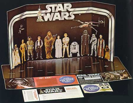The Star Wars 'Early Bird' Kit