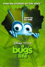 Pixar's A Bug's Life