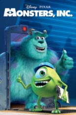 Pixar's Monsters Inc